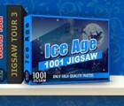 Hra 1001 Jigsaw: Ice Age