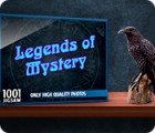 1001 Jigsaw Legends Of Mystery game