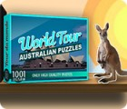 Hra 1001 jigsaw world tour australian puzzles