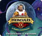 Hra 12 Labours of Hercules IX: A Hero's Moonwalk Collector's Edition