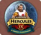 Hra 12 Labours of Hercules IX: A Hero's Moonwalk