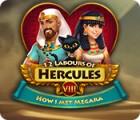 Hra 12 Labours of Hercules VIII: How I Met Megara