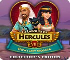 Hra 12 Labours of Hercules VIII: How I Met Megara Collector's Edition
