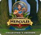 Hra 12 Labours of Hercules X: Greed for Speed Collector's Edition
