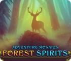 Hra Adventure Mosaics: Forest Spirits