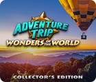 Hra Adventure Trip: Wonders of the World Collector's Edition
