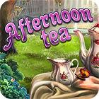 Hra Afternoon Tea