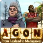 Hra AGON: From Lapland to Madagascar