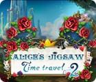 Hra Alice's Jigsaw Time Travel 2