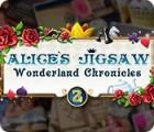 Hra Alice's Jigsaw: Wonderland Chronicles 2