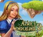 Hra Alice's Wonderland 2: Stolen Souls