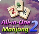 All-in-One Mahjong 2 game