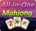 Hra All-in-One Mahjong