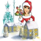Hra Bistro u Amélie: Duch Vánoc