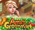 Hra Amy's Greenmart