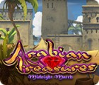 Hra Arabian Treasures: Midnight Match