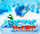Hra Arctic Story