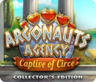 Hra Argonauts Agency: Captive of Circe Collector's Edition