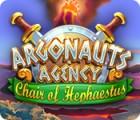 Hra Argonauts Agency: Chair of Hephaestus