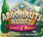 Hra Argonauts Agency: Glove of Midas Collector's Edition