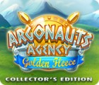 Hra Argonauts Agency: Golden Fleece Collector's Edition