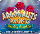 Hra Argonauts Agency: Missing Daughter Collector's Edition