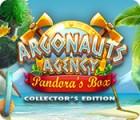 Hra Argonauts Agency: Pandora's Box Collector's Edition