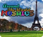 Hra Around The World Mosaics