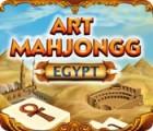 Hra Art Mahjongg Egypt