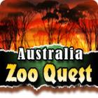 Hra Australia Zoo Quest