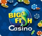 Hra Big Fish Casino