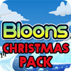 Hra Bloons 2: Christmas Pack