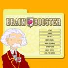 Hra Brain Booster
