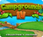 Hra Campgrounds IV Collector's Edition