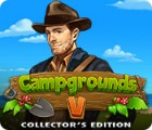 Hra Campgrounds V Collector's Edition