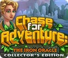 Hra Chase for Adventure 2: The Iron Oracle Collector's Edition