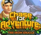 Hra Chase for Adventure 2: The Iron Oracle
