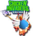 Hra Chicken Invaders 2