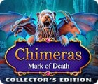 Hra Chimeras: Mark of Death Collector's Edition