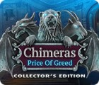 Hra Chimeras: The Price of Greed Collector's Edition