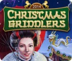 Hra Christmas Griddlers
