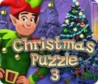 Hra Christmas Puzzle 3