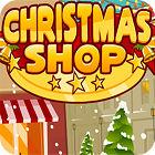 Hra Christmas Shop