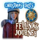 Hra Christmas Tales: Fellina's Journey