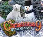 Hra Christmas Wonderland 9