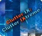 Hra Clutter IX: Clutter Ixtreme