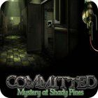 Hra Committed: Mystery at Shady Pines