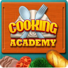 Hra Cooking Academy