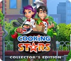 Hra Cooking Stars Collector's Edition