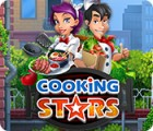 Hra Cooking Stars